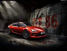 modified toyota gt86 there u0027s another limited edition toyota gt86 dubai abu dhabi uae