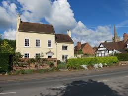 canada house main road ombersley droitwich worcestershire wr9