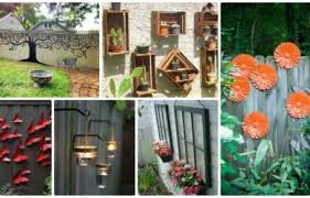 garden fence decoration ideas archives u2022 diy how to