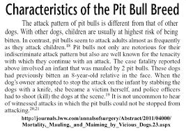 american pitbull terrier qualities evolution of a pit bull attack u2013 u201cit u0027s all how you raise them
