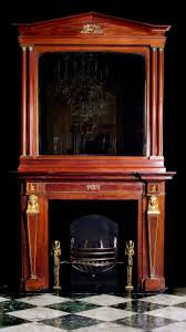 364 best magnificent mantels of the past images on pinterest