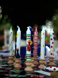 come craft with us beeswax candle decorating saturday