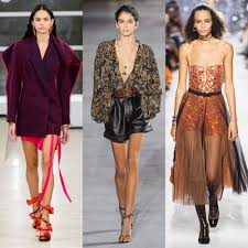 style trends 2017 the coolest style trends on our radar eternallifestyle