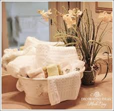 guest bathroom decor ideas bathroom decorating ideas to help you create your own spa