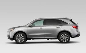 first acura ever made 2014 acura mdx first look 2013 new york auto show motor trend