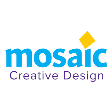 Home Design Logo by Home Page Mosaic Creative Design