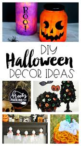 diy halloween decor ideas productive u0026 pretty