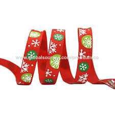 Christmas Decoration Wholesale Lebanon by China 25mm Christmas Decoration Grosgrain Ribbon On Global Sources