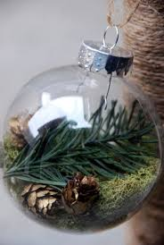 25 ideas for decorating clear glass ornaments the ornament