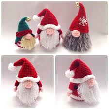 M M Christmas Decorations by