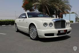 bentley azure 2009 2009 bentley brooklands in dubai united arab emirates for sale on