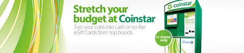 How To Turn Walmart Gift Card Into Cash - coinstar kiosks in walmart stores