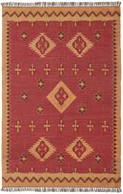 Red Area Rug by Best 20 Southwestern Rug Pads Ideas On Pinterest Southwestern