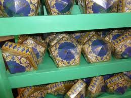where to buy chocolate frogs the big 5 top five pieces of merchandise available at universal