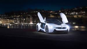 Bmw I8 Drift - bmw i8 wallpaper widescreen wallpaper 2014 bmw i8 by night bmw