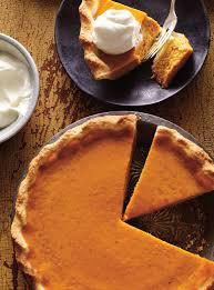 classic pumpkin pie the best ricardo