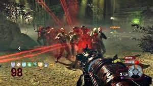 Call Of Duty Black Ops Zombie Maps Ranking Of All Call Of Duty Zombies Maps Playbuzz