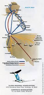 alaska air map best 25 alaska airlines ideas on airline sales air