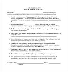 simple rental agreement 10 download free documents in pdf word