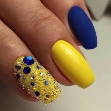 best 20 yellow nail art ideas on pinterest yellow nail polish