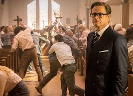 kingsman the secret service u0027 shakes and stirs with demented spy