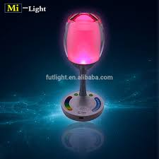 Remote Control Led Light Bulb by Smart Led Desk Lamp Bulb Usb Recharge Rgbw Led Light Bulb With