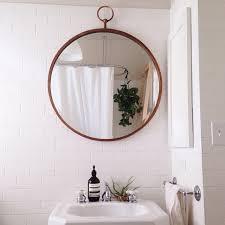 deplorate art blog home decor pinterest round mirrors