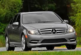 mercedes recall c class mercedes recalls 253 000 c class cars for hazard the