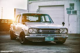 classic skyline classic beauty skyline mike u0027s hakosuka stancenation form