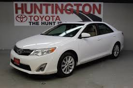 pictures of 2014 toyota camry certified pre owned 2014 toyota camry xle 4dr car in huntington