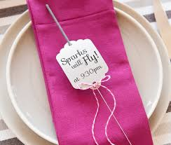 wedding tags diy tutorial for sparkler tags for a wedding send fiskars