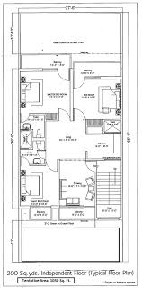 floor plan monga realtors wave estate at sector 85 mohali