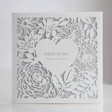 laser cut wedding programs 79 best laser cut wedding invitations images on laser