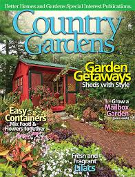 Country Homes And Interiors Magazine Subscription Subscribe To Country Gardens Magazine