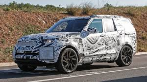discovery land rover 2016 2016 land rover discovery due next year