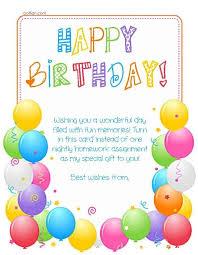 50 beautiful birthday wishes for best birthday sayings