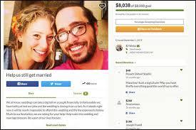 wedding fund websites the 40 best crowdfunding websites for raising money
