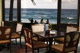 Patio Furniture Palm Beach County by Five Restaurants To Dine With A Water View In Palm Beach County