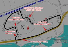 Circuit Of The Americas Track Map by Field Report Race Car Sound Fx U2013 Capturing Differences Through