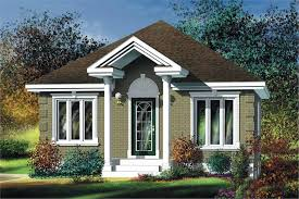 traditional 2 story house plans small traditional bungalow house plans home design pi 10968
