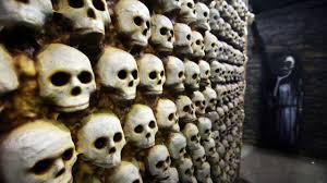 nassau coliseum to become haunted site of u0027crypts u0027 halloween