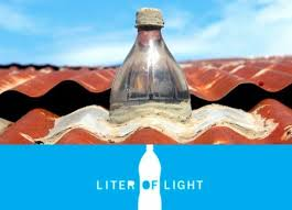 home lighting design philippines 1 liter of light project illuminates thousands of filipino homes