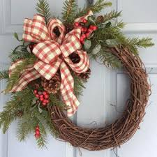 70 best winter grapevine wreaths images on