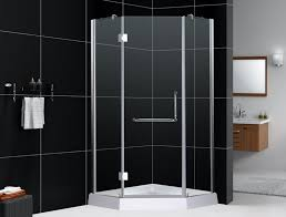 38 Inch Neo Angle Shower Doors Neo Shower Enclosure