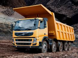 volvo dump truck 2013 volvo f m 480 10x4 tipper dump dumptruck construction semi