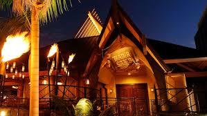 trader sam u0027s enchanted tiki bar dining u0026 restaurants
