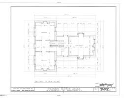 home plans free historic greek revival house plans alovejourney me