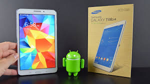 samsung galaxy tab 4 8 0 receives android 5 1 1 lollipop