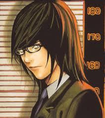 anime hairstyles wiki teru mikami death note wiki fandom powered by wikia