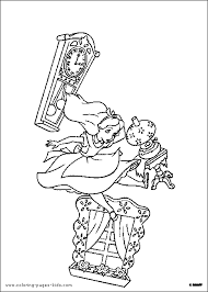 alice wonderland coloring pages coloring pages kids